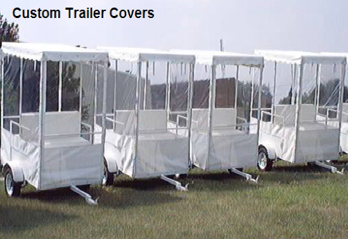 Custom Trailer Covers